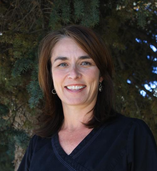 Carrie Renehan